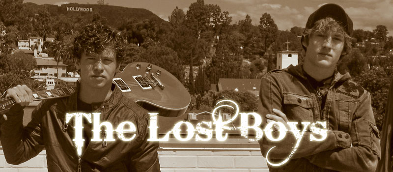 The Lost Boys - Home